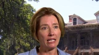 Beautiful Creatures: Emma Thompson On What Attracted Her To The Character