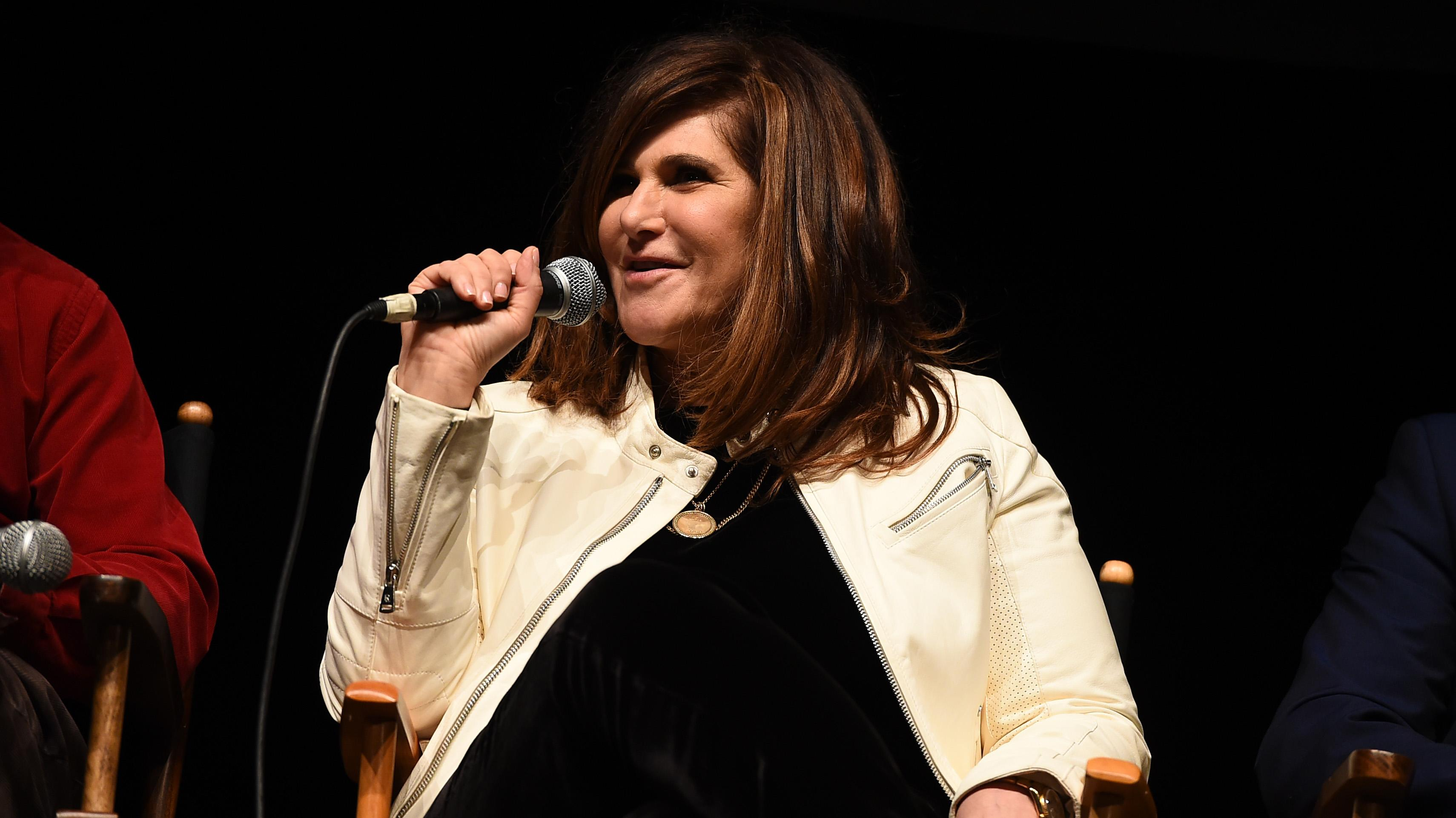 Amy O Neill Nude amy pascal on sony ouster: 'i should have gotten fired much