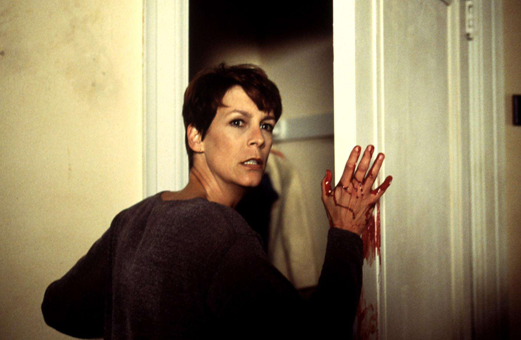Jamie Lee Curtis calls 'Halloween: H20' a 'paycheck' movie  Here's why she  still loves it