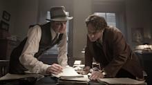The Talented Mr. Wolfe: Jude Law Shines as Iconic Writer in 'Genius' Trailer (Exclusive)