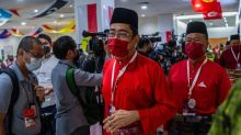 BN statutory declarations to check Anwar's PM ambition, claims Umno deputy minister