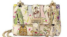 This Giles Deacon Collaboration With Aspinal Is Quirky, Charming, and a Whole Lot of Fun