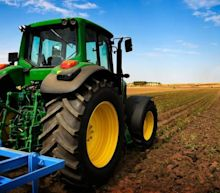 How AGCO Stock Stands Out in a Strong Industry