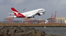 Qantas cancels order for 8 Airbus A380s amid doubts on jet's future