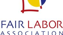 Under Armour's Social Compliance Program Accredited by the Fair Labor Association