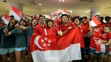 Singaporeans react to Schooling's Olympic gold