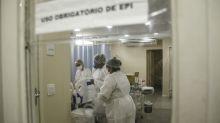 Covid-19: Brasil tem 171.974 mortes e 6.238.350 casos confirmados, dizem secretarias de Saúde