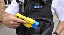 Police chief defends plan to arm every single frontline officer with Tasers