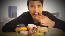 Cheat days may actually help dieters lose weight, study finds