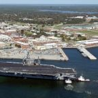 Saudis distance themselves from US naval base shooter