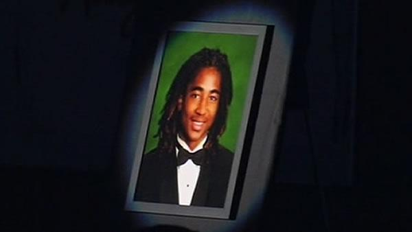 Concord High honors fellow student shot in SF