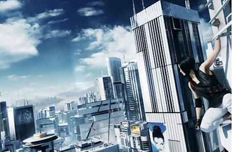 Mirror's Edge follow-up coming 'when it's ready' from DICE, EA [update: trailer, details]