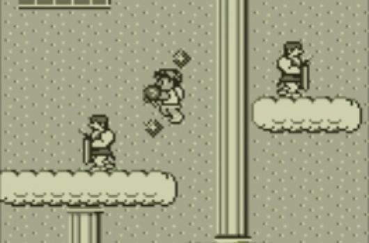 Portabliss: Kid Icarus Of Myths and Monsters