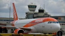 EasyJet trims flights on weak demand, quarantine rules