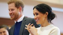 Heading to Windsor for the royal wedding? Here's everything you need to know