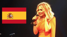 ¿Por qué Marta Sánchez ha compuesto la letra para el 'Himno de España'?