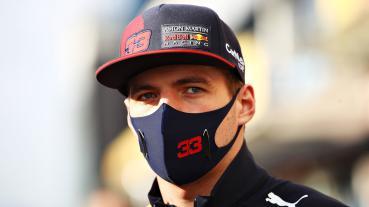 Verstappen:是年度第二還第三根本無關緊要