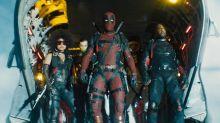 Deadpool 2: Clip - Meet Cable