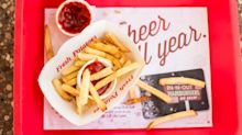 Why Are In-N-Out's Fries So Terrible?