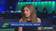 Should a 'content congress' regulate social media?