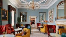 A grand tour of Britain's greatest country house hotels