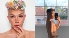 YouTuber James Charles Shares His Own Nude Photo After Twitter Account Gets Hacked, NSFW Pic Goes Viral
