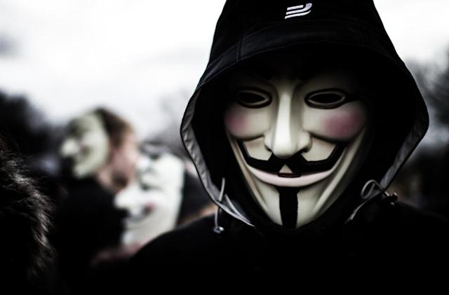 Anonymous-linked hacker rescued at sea and then arrested