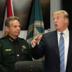 Trump Branded 'Psychopath' After Blaming FBI's Russia Probe for Failure to Investigate Florida Shooting Tip