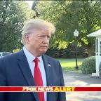 Trump calls out New York Times over Kavanaugh story