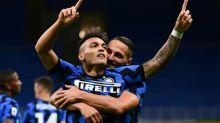 Late Lukaku, D'Ambrosio goals lift Inter in seven-goal Fiorentina show