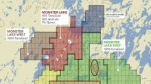 TomaGold consolidates its position in the Monster Lake area with the purchase of additional claims