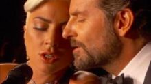 Lady Gaga And Bradley Cooper Perform 'Shallow' Live At The Oscars