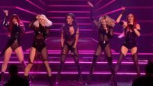 Pussycat Dolls Return With 'React,' Their First New Single and Video in a Decade