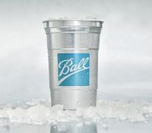 Coors Light and Ball Team Up to Bring Infinitely Recyclable Aluminum Cups to Allegiant Stadium Fans