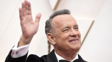 Tom Hanks says new movie 'Greyhound' going straight to streaming is 'heartbreaking'