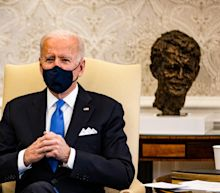 'Dinner table' politics: Why Joe Biden ditched bipartisan dealmaking to pass his COVID-19 relief bill