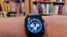 Apple watchOS 7 preview