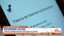People's fury over yet another Telstra outage