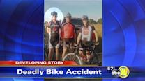 Sunnyside HS teacher in Fresno dies in bicycle accident