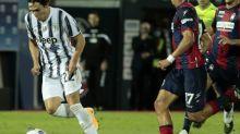 Foot - ITA - Serie A: la Juventus en échec à Crotone