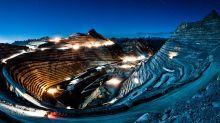 Mining Setbacks Hurt Franco-Nevada