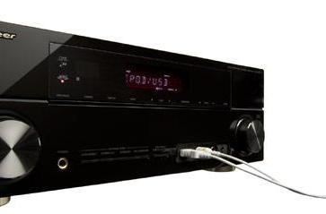 Pioneer brings Bluetooth streaming, 3D-readiness to VSX-520-K and VSX-820-K receivers