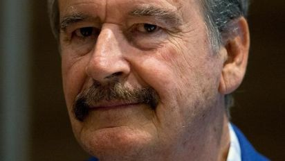 Ex-Mexican president to Trudeau: Don't be 'Judas'
