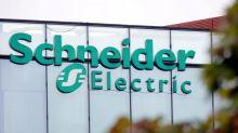 Schneider Electric confident it can overcome coronavirus hit, shares climb