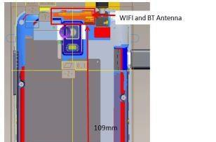 Huawei Ascend D1 hits the FCC with pentaband HSPA+