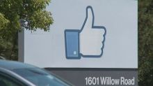 Facebook reportedly gave personal data to 60 companies in...
