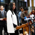 Prosecutor Handling Jussie Smollett Case Says She Won't Speak About It Yet