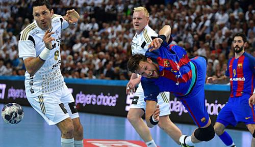 Handball: Beste Liga der Welt erstmals nicht beim Final Four