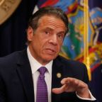 Cuomo Finishes the Pandemic as He Started It, by Failing Seniors
