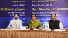 Relief for Local Firms: Highlights of FM Sitharman's Announcement